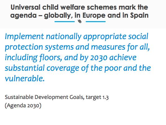 target 1.3 SDG